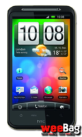 HTC Desire HD (Ace)