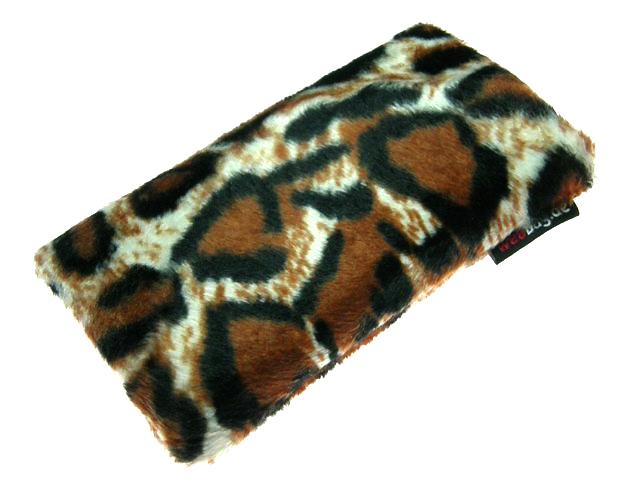 Leopard Safari Gürteltasche Gürteltasche Leopard Safari Handytasche